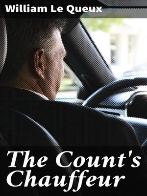 cover image of The Count's Chauffeur