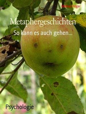 cover image of Metaphergeschichten