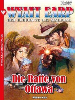 cover image of Wyatt Earp 137 – Western