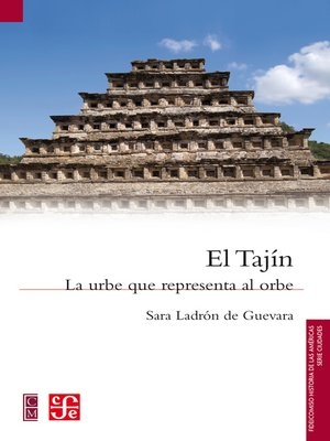 cover image of El Tajín