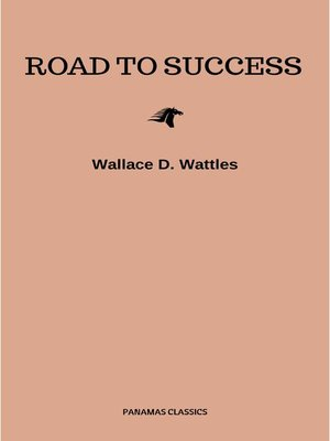 cover image of Road to Success
