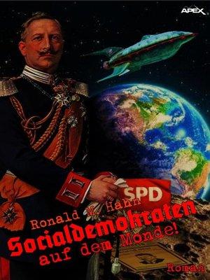 cover image of SOCIALDEMOKRATEN AUF DEM MONDE!