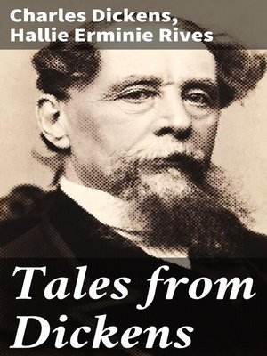 cover image of Tales from Dickens