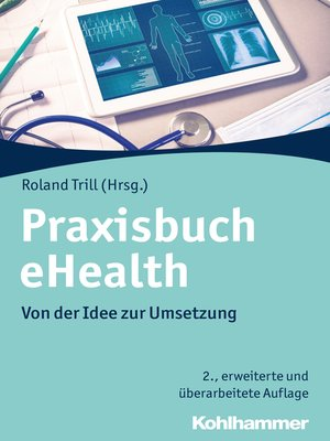 cover image of Praxisbuch eHealth