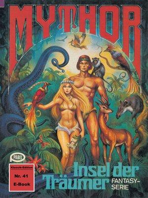 cover image of Mythor 41