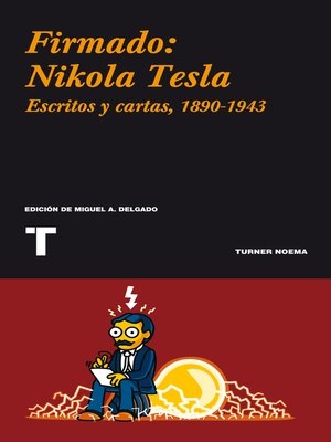cover image of Firmado