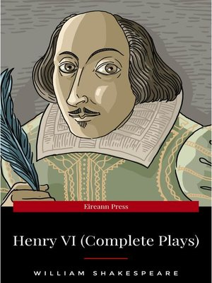 cover image of Henry VI (Complete Plays)