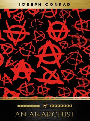 cover image of An Anarchist