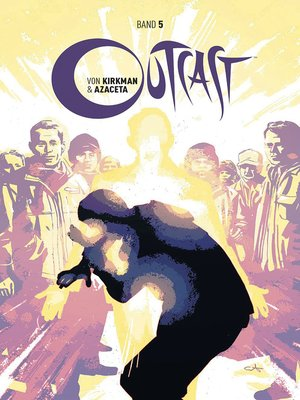 cover image of Outcast 5