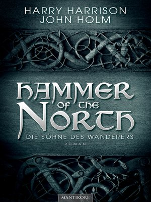 cover image of Hammer of the North--Die Söhne des Wanderers