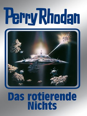 cover image of Perry Rhodan 128