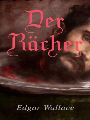 cover image of Der Rächer