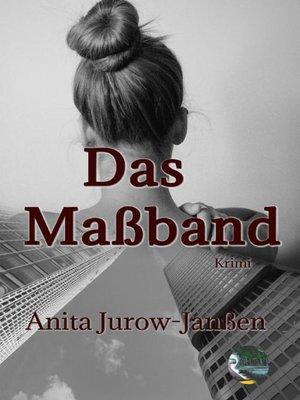 cover image of Das Maßband