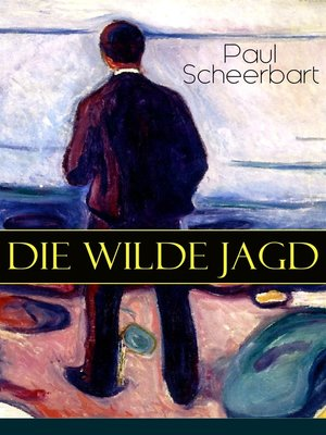 cover image of Die wilde Jagd