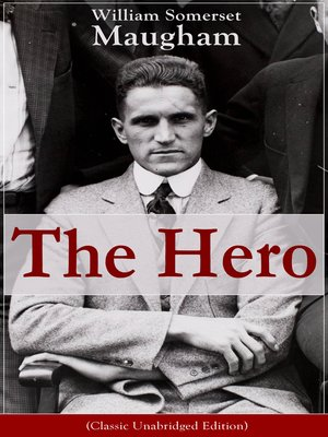 cover image of The Hero (Classic Unabridged Edition)