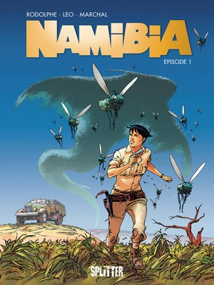 cover image of Namibia. Band 1