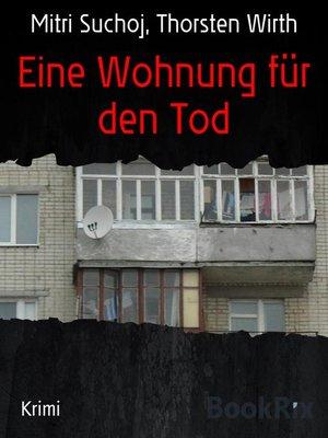 cover image of Eine Wohnung für den Tod