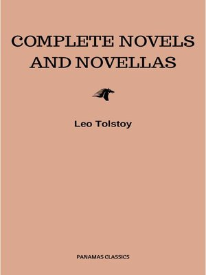cover image of Complete Novels and Novellas