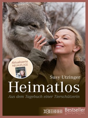 cover image of Heimatlos