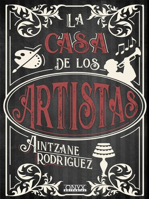 cover image of La Casa de los Artistas