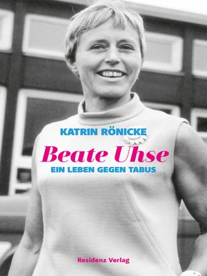 cover image of Beate Uhse