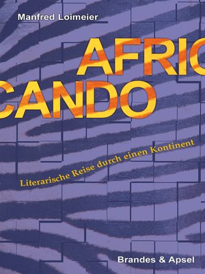 cover image of Africando