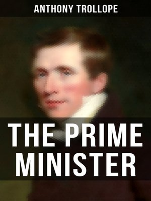 cover image of THE PRIME MINISTER