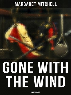 cover image of Gone with the Wind (Unabridged)
