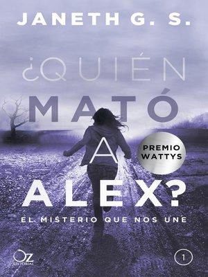 cover image of El misterio que nos une