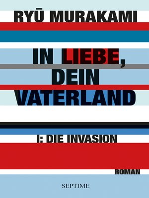 cover image of In Liebe, Dein Vaterland I