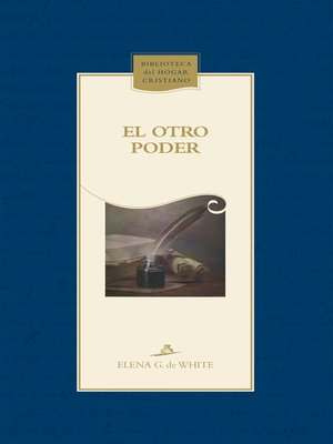 cover image of El otro poder
