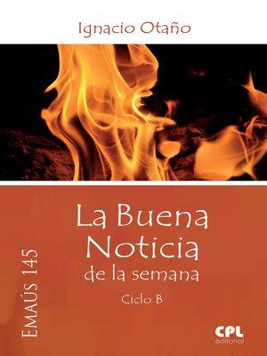 cover image of La Buena Noticia de la semana