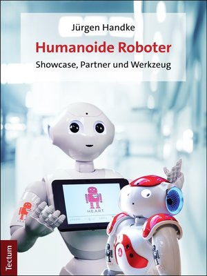 cover image of Humanoide Roboter