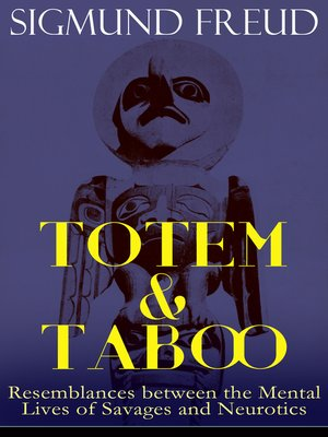 cover image of TOTEM & TABOO