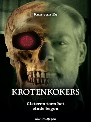 cover image of KROTENKOKERS