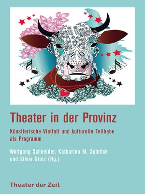 cover image of Theater in der Provinz