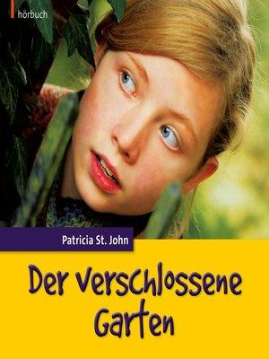 cover image of Der verschlossene Garten