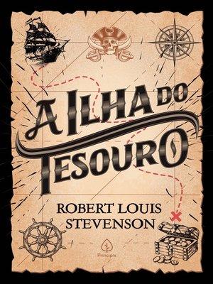 cover image of A ilha do tesouro
