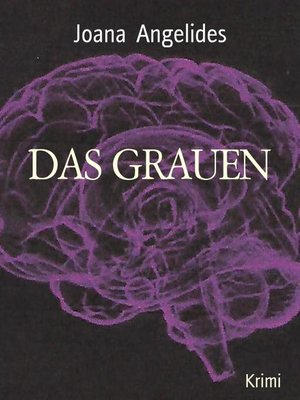 cover image of DAS GRAUEN