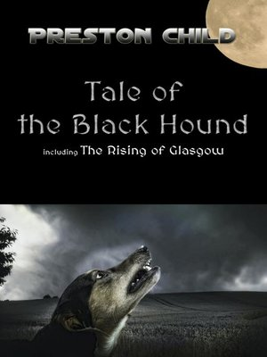 cover image of Tale of the Black Hound