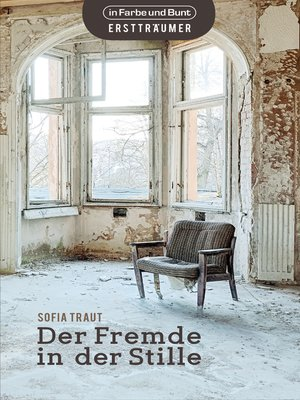 cover image of Der Fremde in der Stille