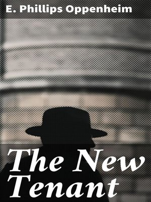 cover image of The New Tenant