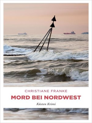 cover image of Mord bei Nordwest