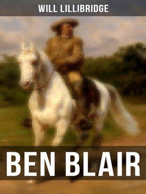 cover image of Ben Blair