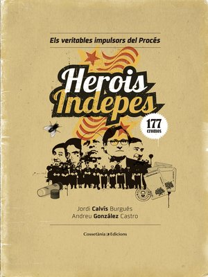cover image of Herois indepes