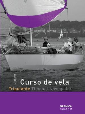 cover image of Nuevo curso de vela 1