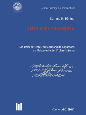 cover image of 'Mes amis sauvages'
