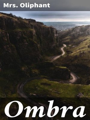 cover image of Ombra