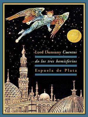 cover image of Cuentos de los tres hemisferios