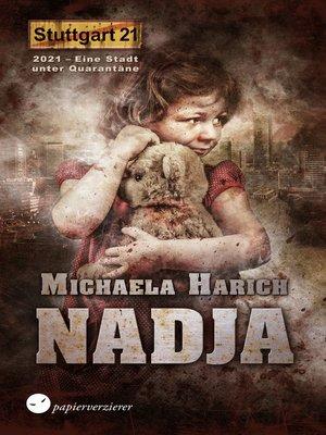 cover image of Stuttgart 21--Nadja